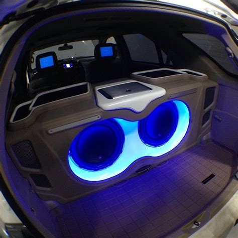 car light installation shop 25 best ideas about custom car audio on car