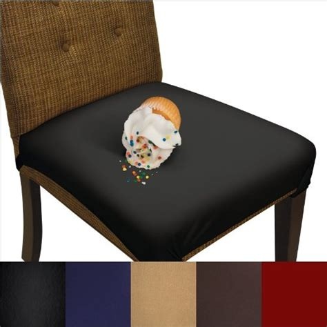 seat covers for dining room chairs dining room chair seat covers