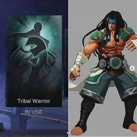 inilah penampakan hero asal malaysia  mobile legends