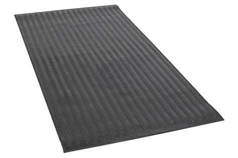 truck bed mats dee zee dz85005 truck bed mat skid mat rolled version universal 4 ft x 8 ft ebay