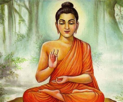 Biography Of Buddha | gautama buddha biography childhood life achievements