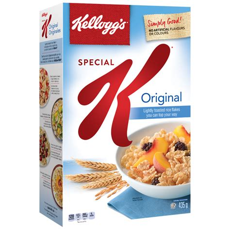 special k whole grains special k nutritious cereals made with whole grain