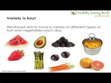 1 fruit a day fruit and vegetables 5 a day