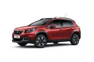 Peugeot 2008 Offers Peugeot 2008 Car Lease Deals Contract Hire Leasing Options
