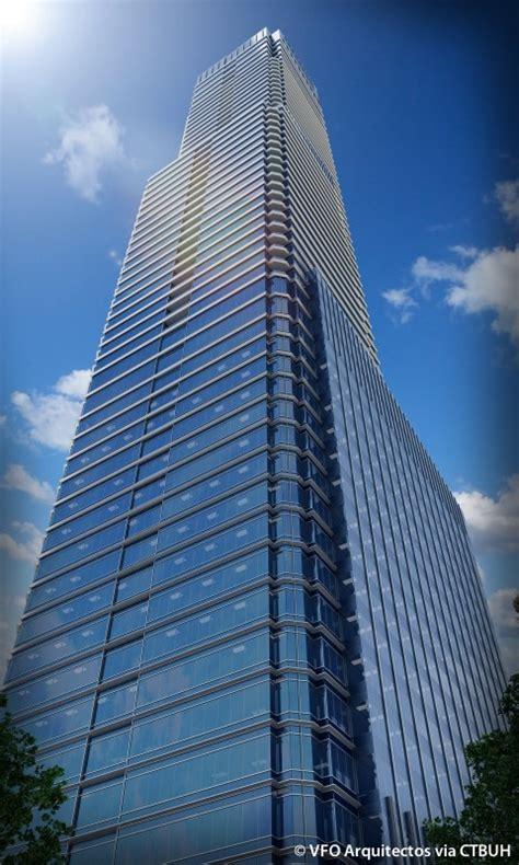 torre koi  skyscraper center