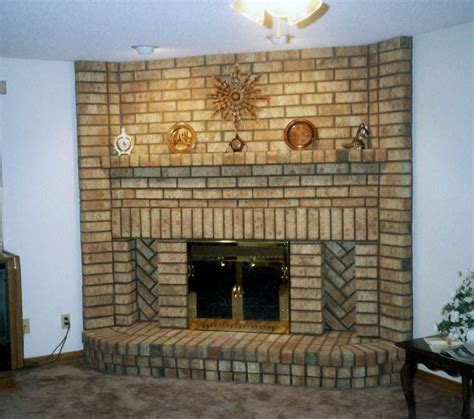 yellow fireplace ewm indoor fireplaces