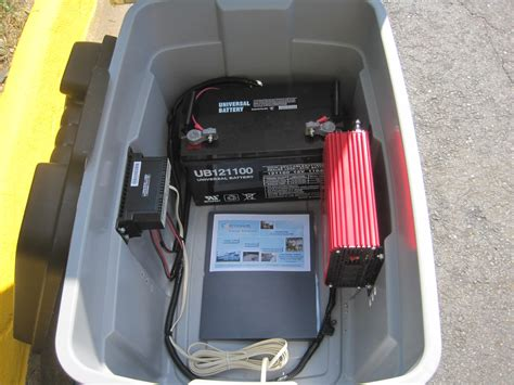 solar powered generators continuum energy solutions