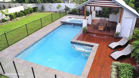 Performance Pool & Spa   South East Queensland