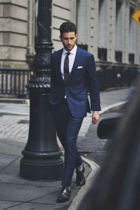 Suits Wardrobe by Navy Suit Combo S Fashion Suits