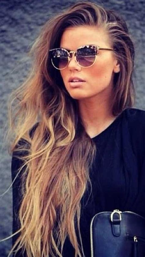 thin hair with ombre new long hair styles 2016 long hairstyles 2015 long