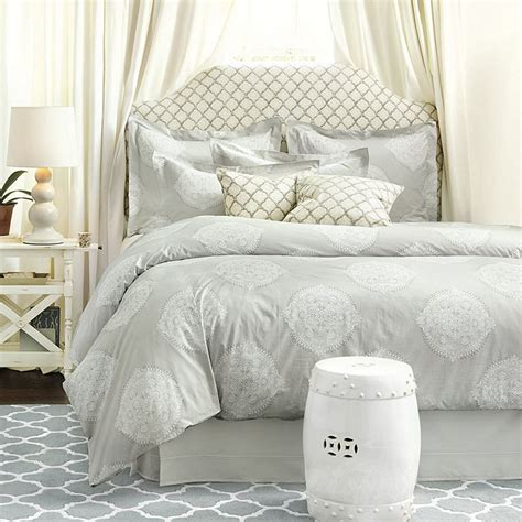 medallion bedding grey medallion bedding images