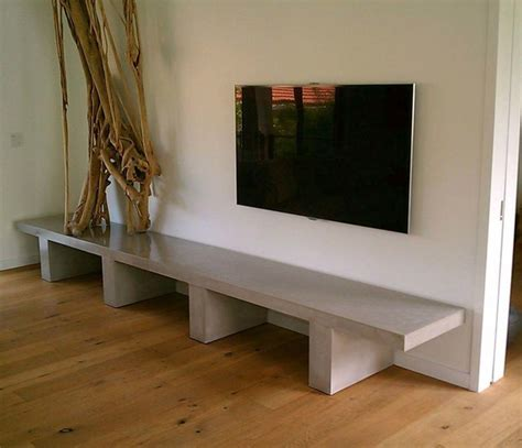 custom concrete benches beautiful custom concrete benches contemporary indoor benches ta by coastal