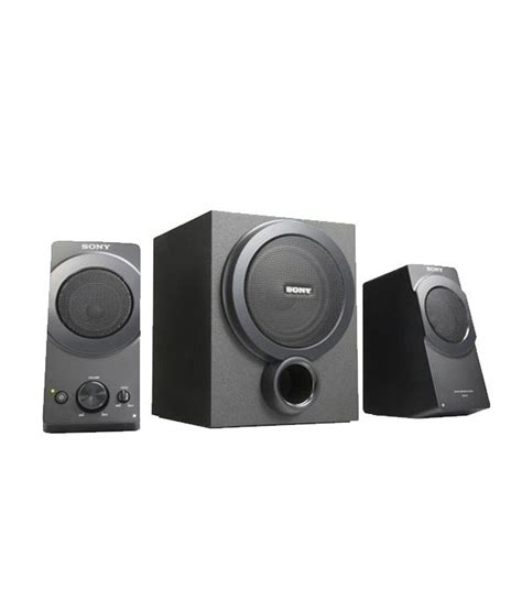 Speaker Aktif Sony Srs D5 buy sony srs d5 2 1 multimedia speakers at best