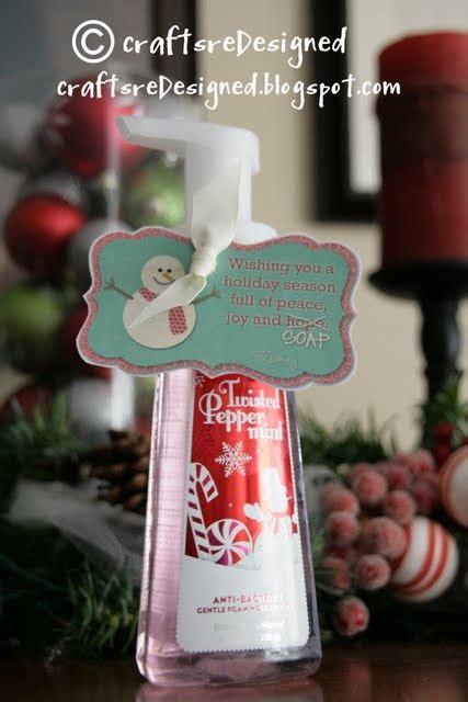 neighbor gift christmas pinterest
