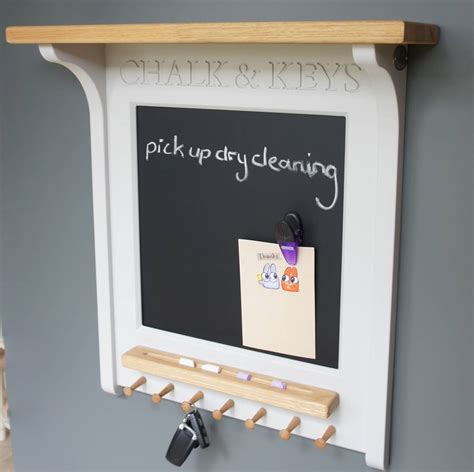Kitchen Design Sheffield interior stunning chalkboard key holder for old school