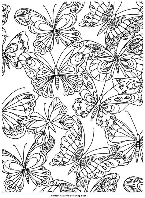 anti stress colouring book nz coloriages th 233 rapie adultes
