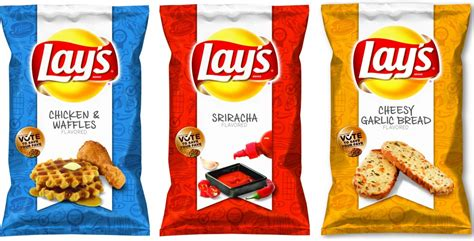 Lays Sweepstakes - review lay s do us a flavor chips poisonmushroom org