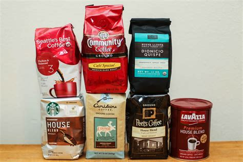 espresso coffee brands we got a chion barista to rank second wave coffees like