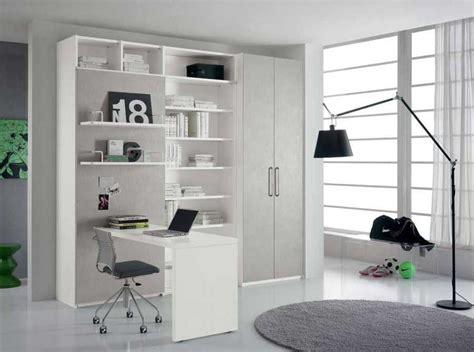 libreria con scrivania incorporata armadio con scrivania incorporata vh99 187 regardsdefemmes