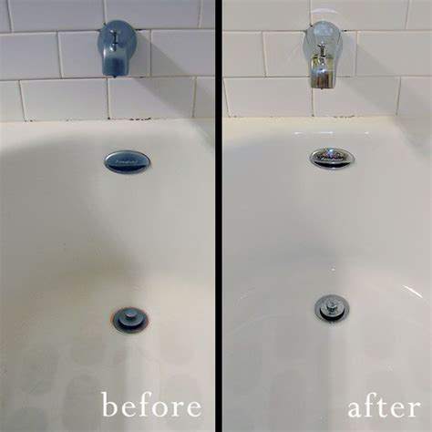 clean bathtub ring 17 best ideas about hard water stains on pinterest hard