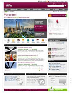 most popular intranet design claromentis blog
