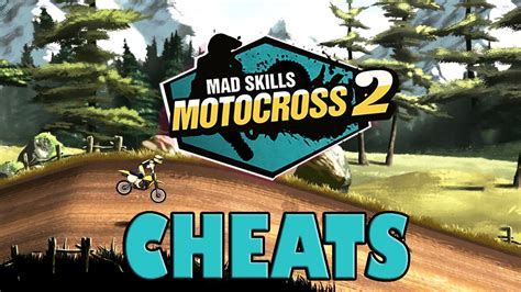 mad skills motocross 2 cheat mad skills motocross 2 cheats for ios android