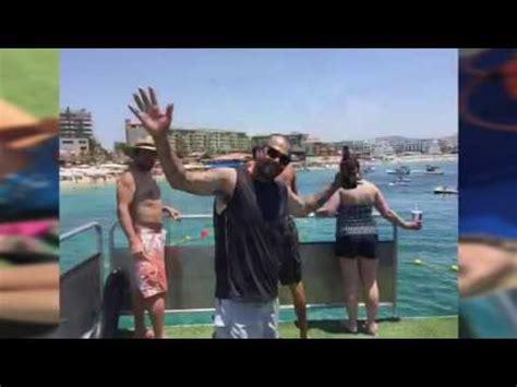 tarzan boat cabo tarzan boat in cabo youtube