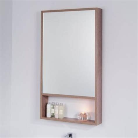 bathroom storage mirrored cabinet 29 functional and stylish bathroom mirrors digsdigs