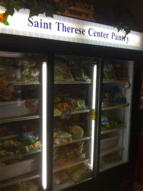 Food Pantry Requirements by Therese Center Hiv Outreach