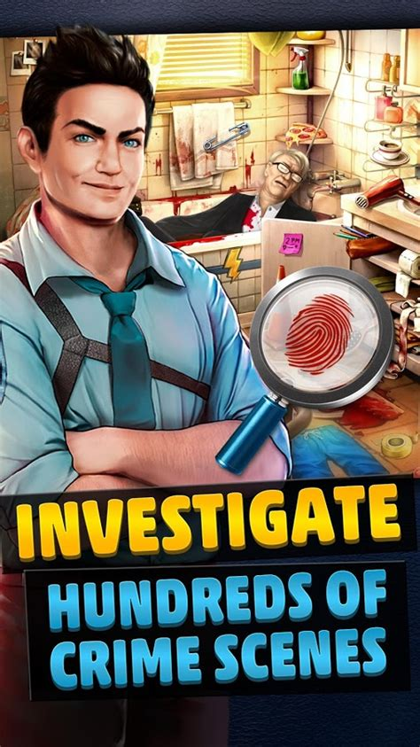 download game criminal case mod apk terbaru criminal case android apps on google play