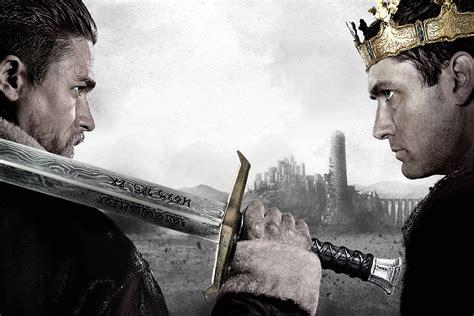 se filmer king arthur legend of the sword king arthur legend of the sword