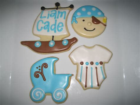 Baby Shower Pirate Theme by Silly Gilly Desserts Pirate Baby Shower Theme