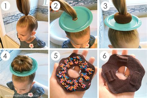 crazy hair day donut 25 clever ideas for quot wacky hair day quot at school