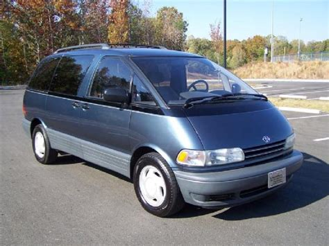toyota previa used cars in denver mitula cars