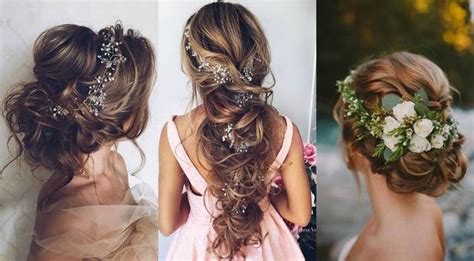 44 best images about hair on pinterest bridesmaid 10 of the most popular wedding hairstyles on pinterest