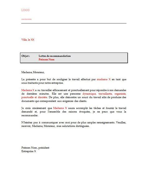 Modele De Lettre D Information Entreprise exemple de lettre de pr 233 sentation d entreprise mise en