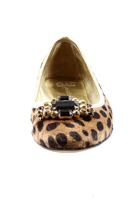 cheetah print flat shoes keller cheetah print flats from dallas by julep