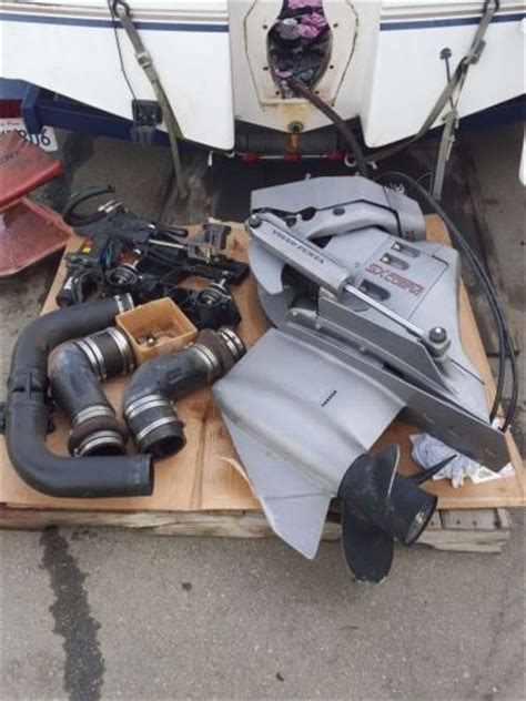 volvo sx outdrive for sale complete sterndrive outdrives for sale page 55 of