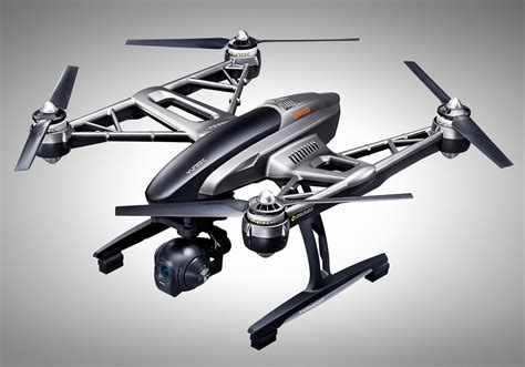 Drone Yuneec Q500 typhoon q500 4k drone records cinema quality footage