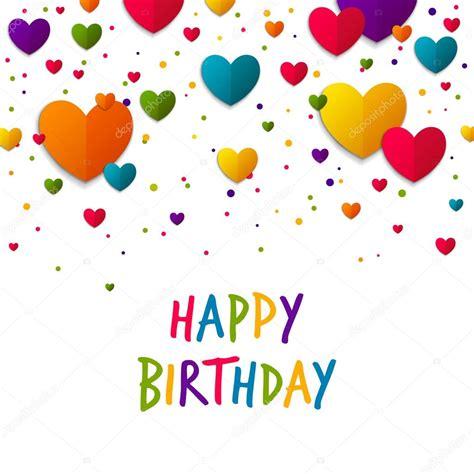 Sle Happy Birthday Wishes Biglietto Di Auguri Di Buon Compleanno Vettoriale