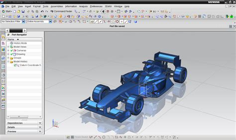 Free 2d 3d Home Design Software by Race Car Design 6 Steps To Design Like A Pro