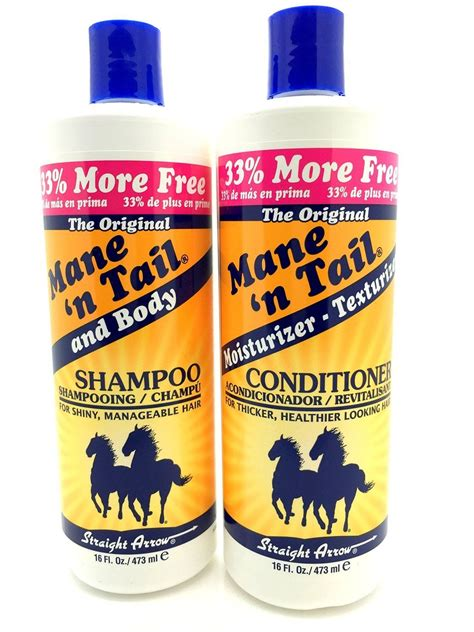Shoo Conditioner Mane N mane n and the original shoo drugstorecom mane n