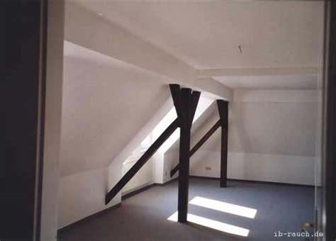 ausgebauter dachboden innend 228 mmung problem w 228 rmebr 252 cken beim wohnhaus dachgeschoss