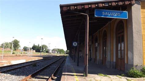 linea ufficio saluzzo slitta a inizio 2019 la riapertura della linea saluzzo
