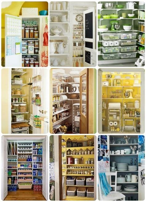 pantry organization tips pantry organization ideas for the home pinterest
