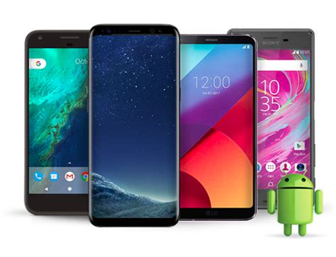 android best smartphone top 5 best android smartphones with sound quality