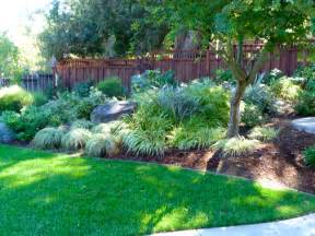 Affordable Backyard Ideas Earthart Landscape Contractors Santa Cruz Design