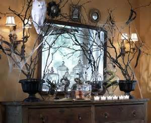 Spooky Home Decor by 21 Amazing Halloween Home Decor Ideas Style Motivation