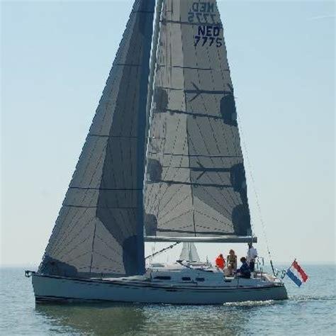 x 37 kajuit zeilboot monnickendam botentehuur nl - X37 Zeilboot