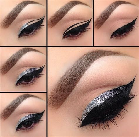 eyeliner tutorial with pencil how to apply eyeliner lifestylica